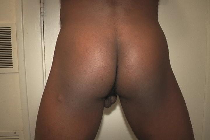 Shyne's Ass