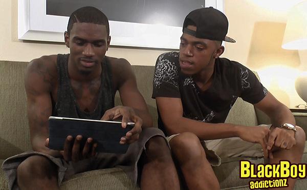 Isaiah and Lil Tyga Reading Viewer Feedback